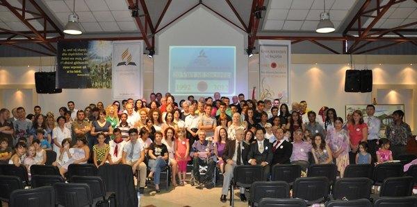 Vjerovanja adventističkog sedmog dana